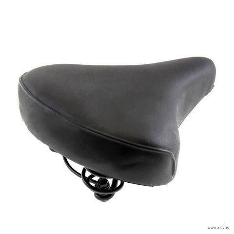 """Седло для велосипеда """"140018"""" — фото, картинка"""