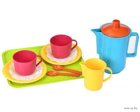 """Набор детской посуды """"Молочные реки"""" — фото, картинка"""