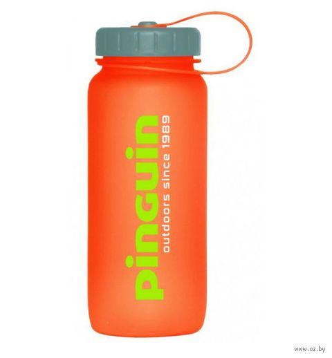 """Фляга """"Tritan Fat Bottle 1L"""" (1000 мл) — фото, картинка"""