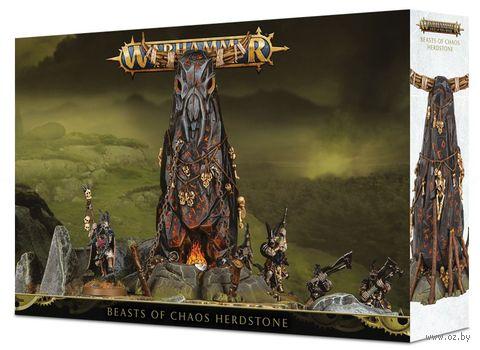 Warhammer Age of Sigmar. Beasts of Chaos Herdstone (81-03) — фото, картинка