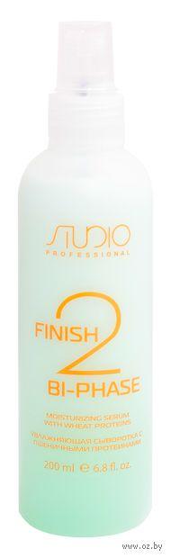 "Сыворотка для волос ""Finish Bi-Phase. Увлажняющая"" (200 мл) — фото, картинка"