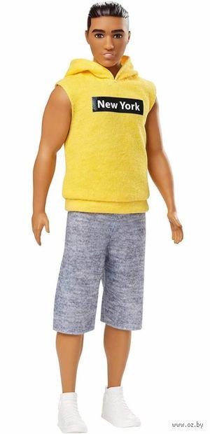 """Кукла """"Барби. Кен. Fashionistas"""" (арт. GDV14) — фото, картинка"""