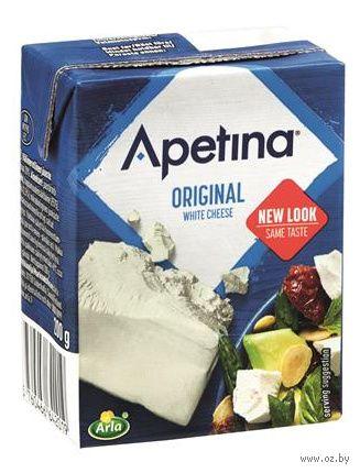 """Сыр рассольный """"Apetina"""" (200 г) — фото, картинка"""