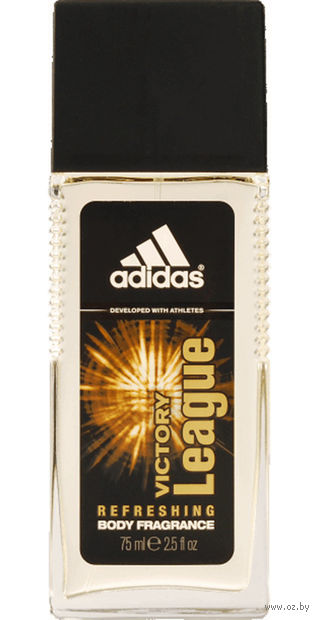 "Дезодорант парфюмерный для мужчин ""Виктори Лиг"" (75 мл)"