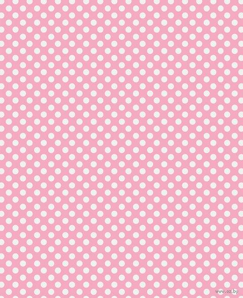 """Простыня хлопковая на резинке """"Pink"""" (160х200 см) — фото, картинка"""