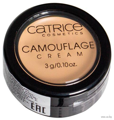 "Консилер для лица ""Camouflage Cream"" тон: 010 — фото, картинка"