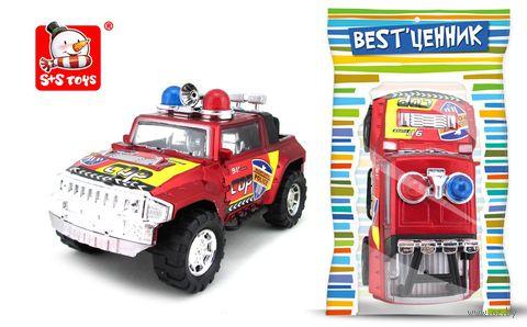 Полицейская машина фрикционная (арт. 100795124-100795124)