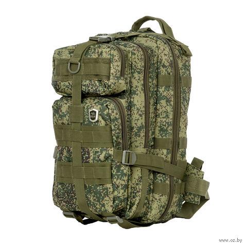 Рюкзак П030-1 (28 л; цифровая флора) — фото, картинка