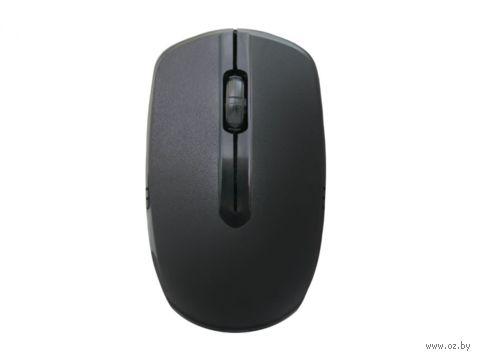Беспроводная оптическая мышь Defender #1 MS-045 (черная) — фото, картинка