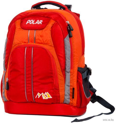 Рюкзак П221 (24 л; оранжевый) — фото, картинка