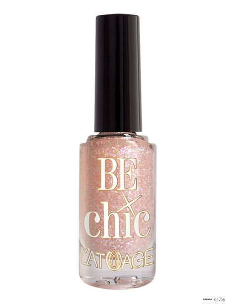 "Лак для ногтей ""Be Chic"" тон: 706 — фото, картинка"