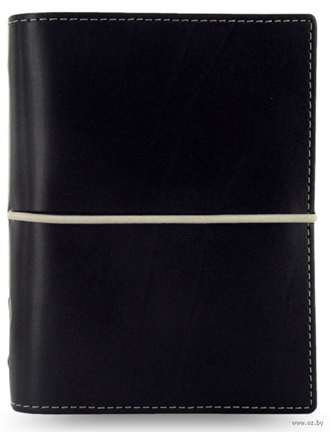 "Органайзер Filofax ""Domino"" (pocket, black)"