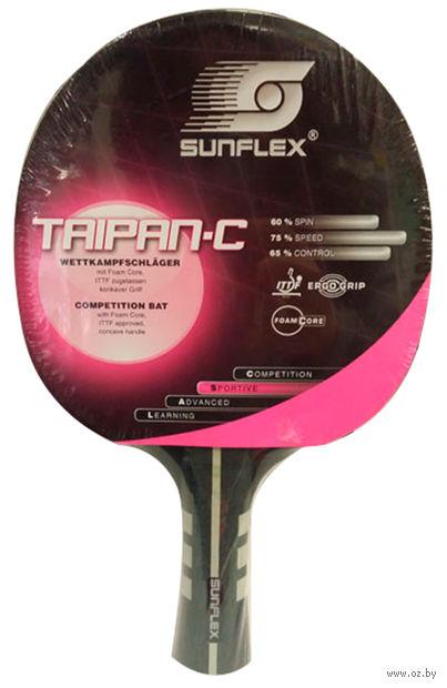 Ракетка для настольного тенниса Taipan (арт. C-10340) — фото, картинка