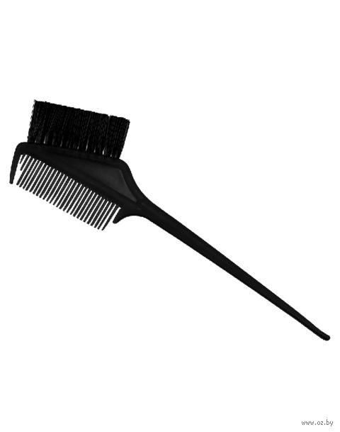 Кисть для окрашивания волос (арт. 9109) — фото, картинка