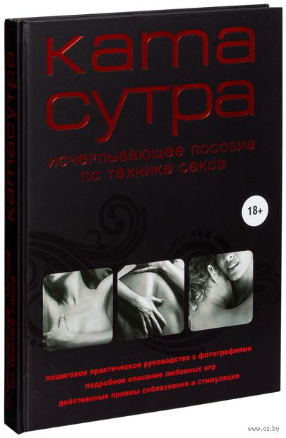 Камасутра XXI века. Исчерпывающее пособие по технике секса — фото, картинка