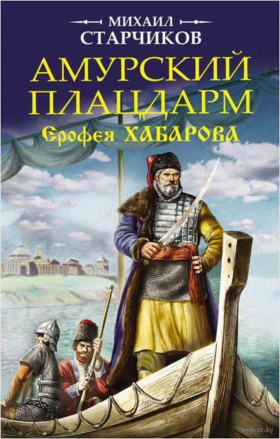 Амурский плацдарм Ерофея Хабарова — фото, картинка