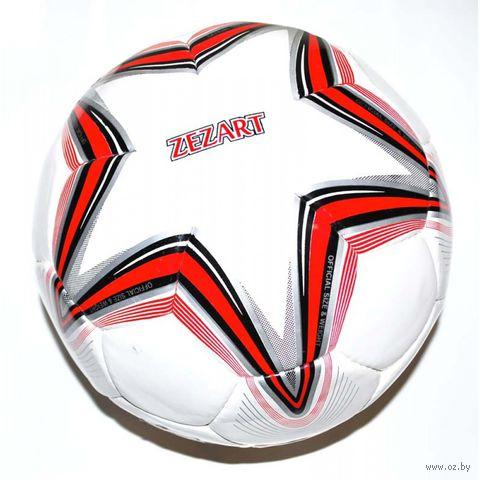 Мяч футбольный (арт. 0060) — фото, картинка