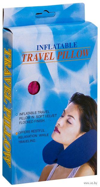 Подушка под шею (арт. IN-8) — фото, картинка