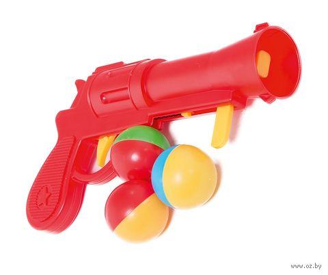 Пистолет (арт. 01304)