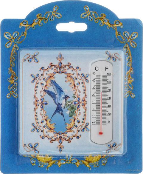 """Термометр """"Ласточка"""" (арт. 43415) — фото, картинка"""