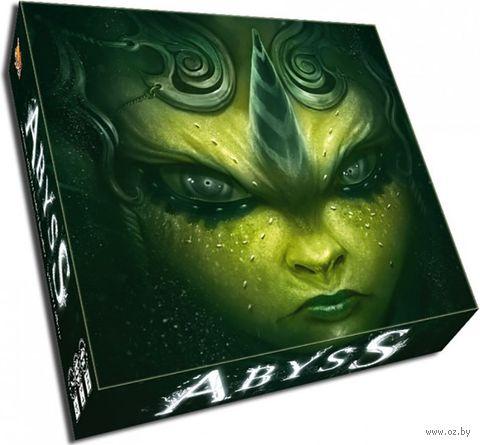 Abyss (желтая) — фото, картинка