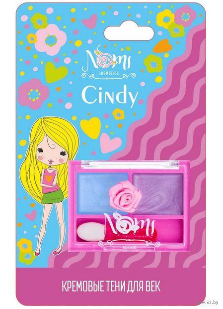 """Тени для век детские """"Cindy"""" — фото, картинка"""