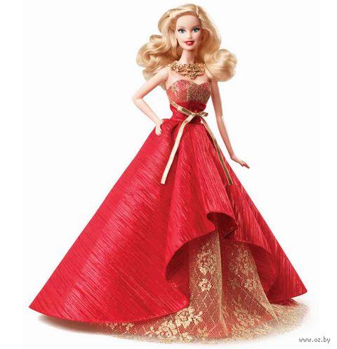 "Кукла ""Барби. Holiday"""