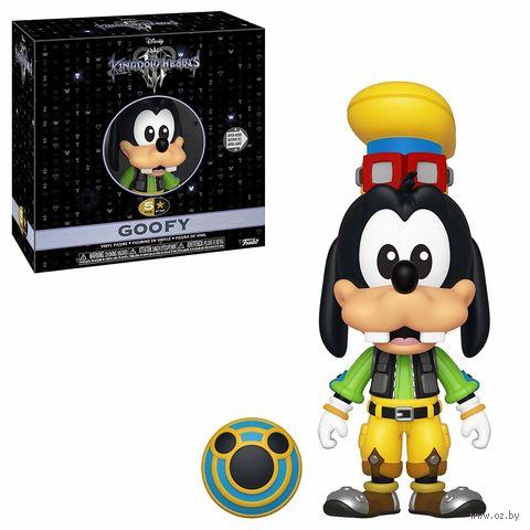"""Фигурка """"Kingdom Hearts. Goofy"""" — фото, картинка"""
