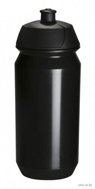 "Бутылка для воды ""Shiva"" (500 мл; чёрная) — фото, картинка"