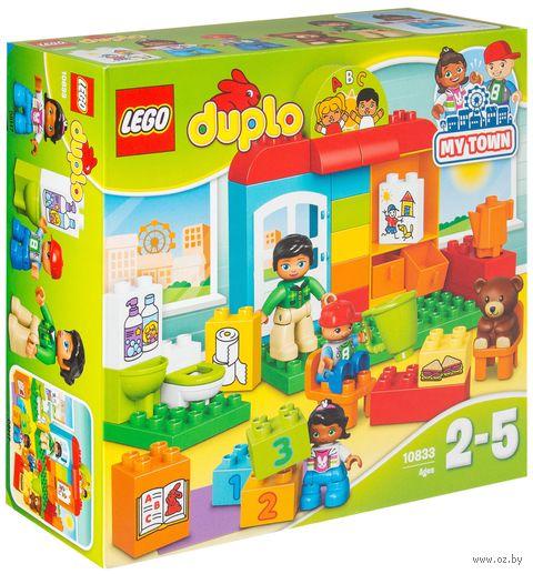 """LEGO Duplo """"Детский сад"""" — фото, картинка"""