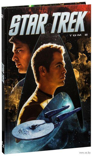 Star Trek. Том 2 — фото, картинка