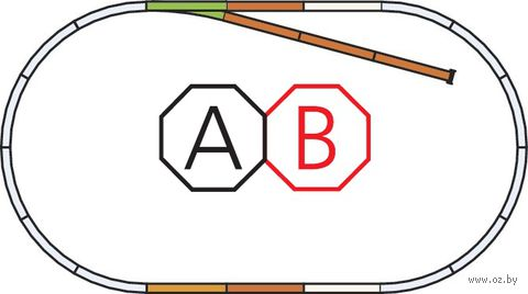 """Игровой набор """"Набор пути B"""" — фото, картинка"""