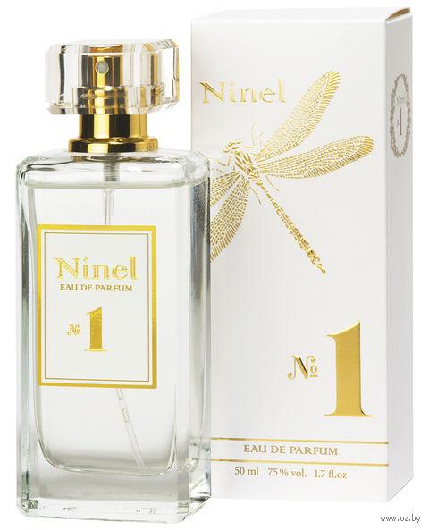 """Парфюмерная вода для женщин """"Ninel №1"""" (50 мл) — фото, картинка"""