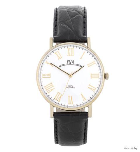 """Часы наручные """"Ретро"""" (чёрные; арт. 331727588) — фото, картинка"""