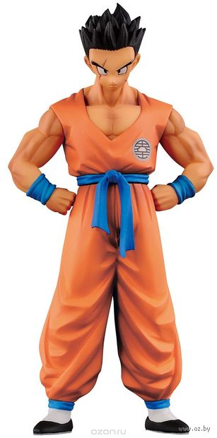"Фигурка ""Dragon Ball. Chozousyu Vol.5 Yamcha"" — фото, картинка"