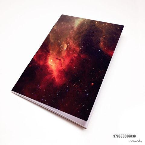 """Блокнот """"Космос"""" (А7; арт. 830)"""