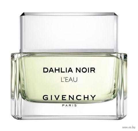 "Туалетная вода для женщин Givenchy ""Dahlia Noir L'eau"" (50 мл)"