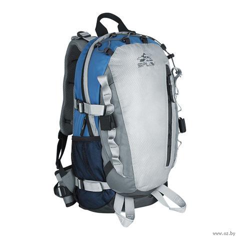 "Рюкзак ""Zion"" (35 л; сине-серый) — фото, картинка"