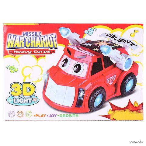 """Машинка """"War Chariot"""" — фото, картинка"""