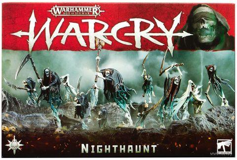 Warhammer Age of Sigmar. Warcry. Nighthaunt (111-35) — фото, картинка