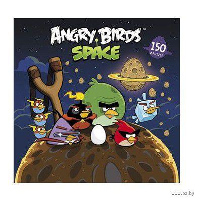 "Пазл ""Angry Birds"" (150 элементов)"