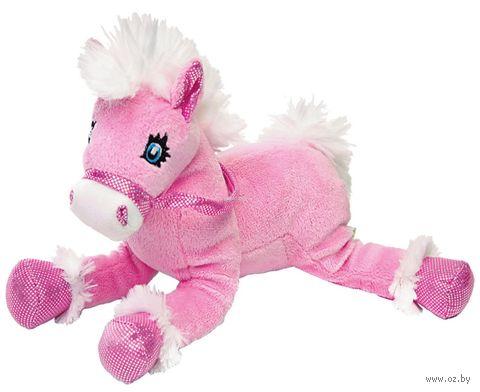 """Мягкая игрушка """"Лошадка Софи"""" (18 см) — фото, картинка"""