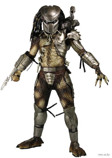 "Фигурка ""Neca. Predator Jungle Hunter"" с подсветкой (45 см)"