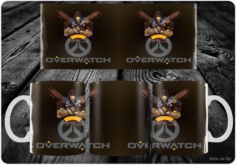 "Кружка ""Overwatch"" (art.21)"