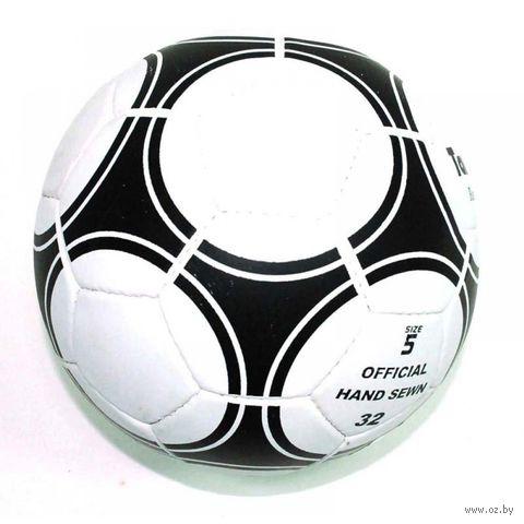 Мяч футбольный (арт. 0064) — фото, картинка