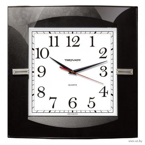 Часы настенные (32х32 см; арт. 33330332) — фото, картинка