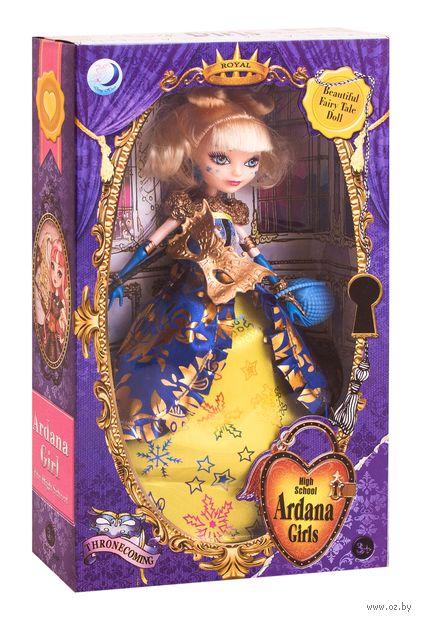 "Кукла ""Ardana Girls"" — фото, картинка"