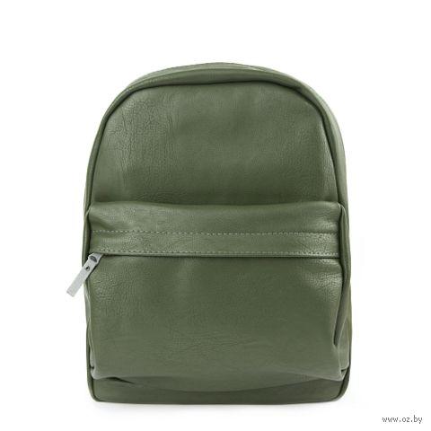 """Рюкзак """"Medium"""" (хаки) — фото, картинка"""