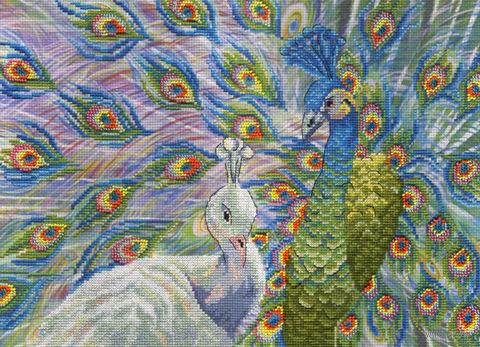 """Набор для вышивания """"Птица счастья"""" (250x350 мм) — фото, картинка"""