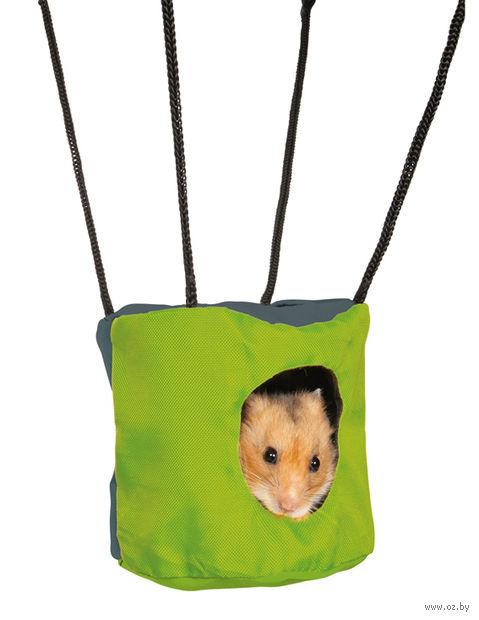 Домик для грызунов подвесной (10х9 см)